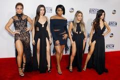 Fifth Harmony Royalty Free Stock Photo