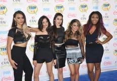 Fifth Harmony Stock Photo