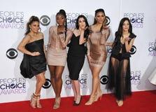 Fifth Harmony Stock Photos