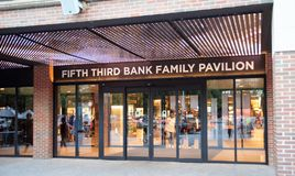 Fifth Third Bank Editorial Photography Image Of Debit 57269037
