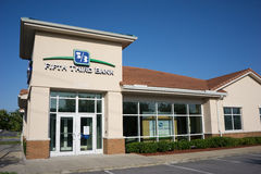 Fifth Third Bank Royalty Free Stock Photography