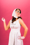 the fifties Stock Photography
