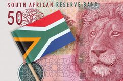 Fifty Rand Stock Images