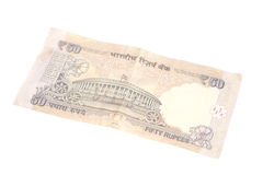 Fifty Rupee note (Indian currency) Royalty Free Stock Image