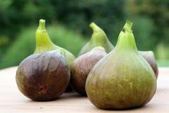 Fig świeże owoc Zdjęcie Royalty Free