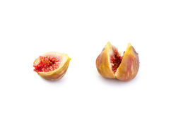 fig Royaltyfria Bilder