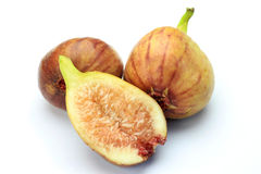 fig Royaltyfria Foton