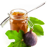 Fig conserve Stock Photography