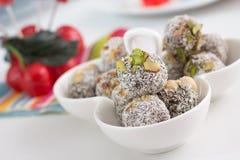 Fig Dessert, Cezerye Stock Image