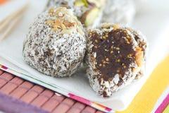 Fig Dessert, Cezerye Stock Photography
