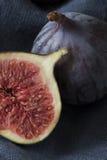Fig. in Doek Stock Foto