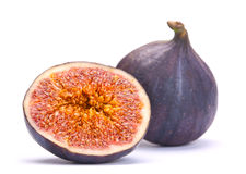 Fig fresh fruit Royalty Free Stock Photo