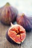 Fig fruit Stock Photo