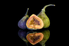 The Fig Fruit Stock Images
