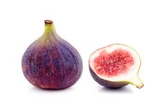 Fig.fruit. stock afbeelding