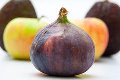 Fig.fruit Stock Afbeeldingen