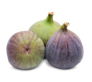 Fig fruit Royalty Free Stock Photos