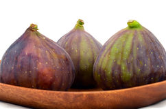 Fig fruits Stock Photography