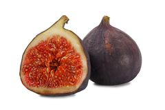 Fig Fruits Stock Images