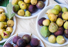 Fig Fruits Royalty Free Stock Image