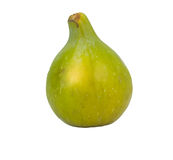 Fig isolated Stock Photo