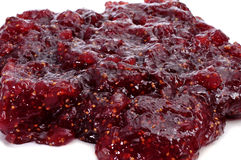 Fig jam Royalty Free Stock Images