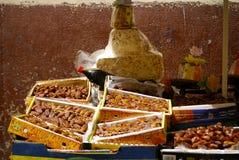 Fig., Marokko Stock Afbeelding