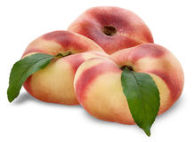 Fig peach Royalty Free Stock Photography