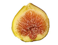 Fig section Royalty Free Stock Photos