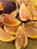 Fig. van de oogsttijd Stock Foto
