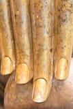 Figer von Buddha stockbilder