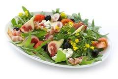 figgy салат Стоковые Изображения