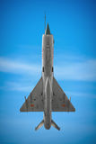 Fighter Aircraft Royalty Free Stock Photos