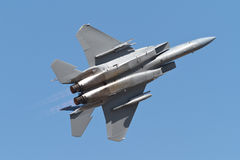 Fighter jet Royalty Free Stock Photos