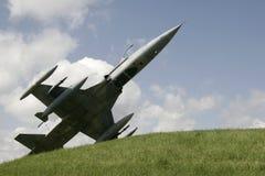 Fighter Jet Stock Photo