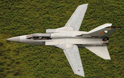 Fighter Jet Royalty Free Stock Images