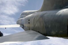 Fighter jet Stock Image