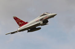 Fighter jet plane Royalty Free Stock Photography