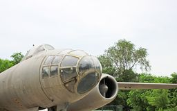 Fighter plane Stock Photos