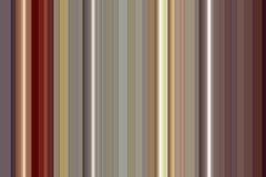 Figlarnie biały szary brąz linie Radosna tekstura i wzór Obraz Royalty Free