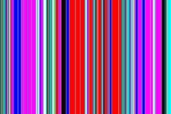 Figlarnie szary czerwieni menchii brąz linie Radosna tekstura i wzór Obraz Stock