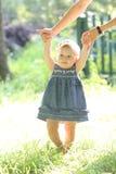 Figlia Fotografia Stock Libera da Diritti