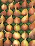 Figos no mercado Imagem de Stock