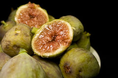 Figs Royalty Free Stock Photography