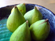 Figs 2. Ripe juicy plump figs royalty free stock image
