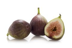 Figs Stock Photography