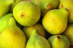 Figs.as maduras. Fotografía de archivo