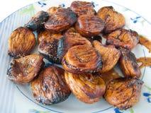 Figs.as secadas. Imagen de archivo libre de regalías