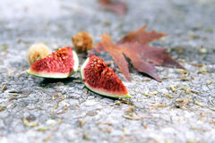Free Figs. Close Up Royalty Free Stock Photos - 96846958
