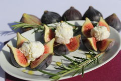 Figs Stock Photo